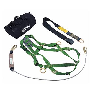梅思安MSA 安全带/吸震绳套装