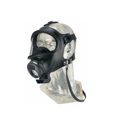 梅思安MSA 3S系列宽视野全面罩呼吸器