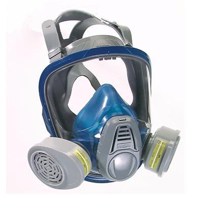 梅思安MSA Advantage® 优越系列3200全面罩呼吸器