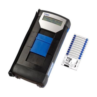 德国德尔格DRAGER Dräger Chip-Measurement-System德尔格芯片检测系统