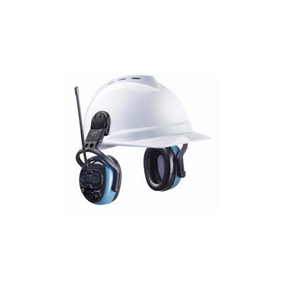 梅思安MSA 左/右系列多保型电子防噪音耳罩