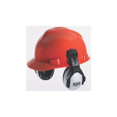 梅思安MSA EXC Cap Mounted Earmuff