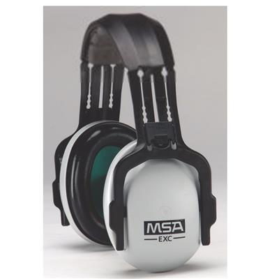 梅思安MSA EXC卓越型防噪音耳罩