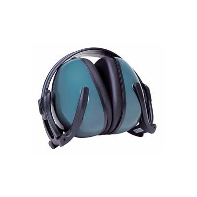 梅思安MSA FDE便携型头戴式耳罩