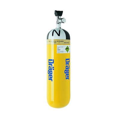德国德尔格DRAGER Dräger 压缩空气呼吸气瓶