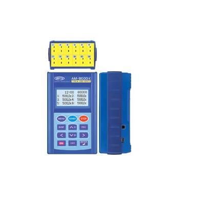 日本安立ANRITSU AM-8000  系列 温度记录仪
