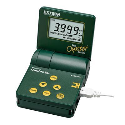 艾示科Extech 412355A  电流和电压校准器/仪表