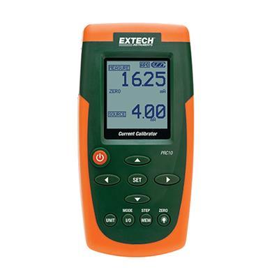 艾示科Extech PRC10 电流校准器/仪表