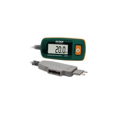 艾示科Extech AUT20  20A电流测试仪