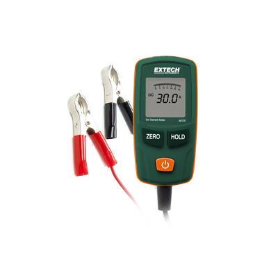 艾示科Extech AUT35 通用30A电流测试仪