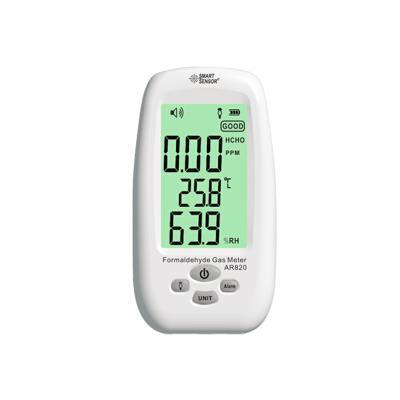 希玛 家用空气质量检测仪 AR830