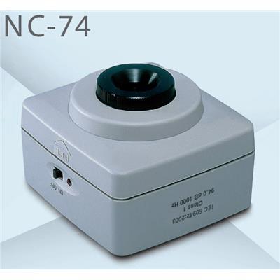 日本理音RION 校正器 音響校正器NC-74