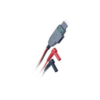 艾示科Extech AUT-TL 汽车保险丝适配器测试引线