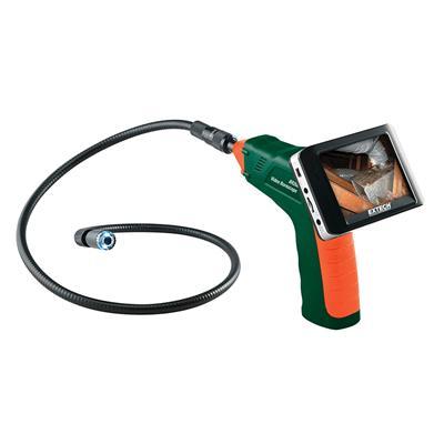 艾示科Extech BR250 视频内窥镜/无线检测摄像机