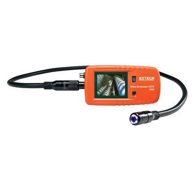 艾示科Extech BR50  视频内窥镜/相机测试仪