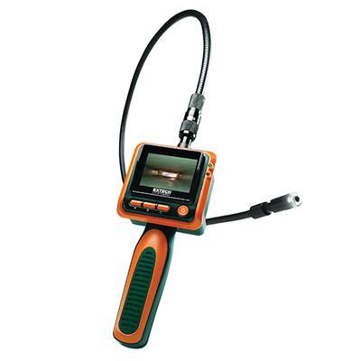 艾示科Extech BR70 视频内窥镜检查摄像机