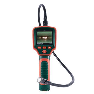 艾示科Extech BR80 视频内窥镜检查摄像机