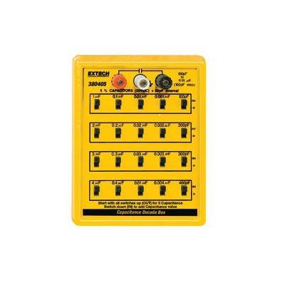 艾示科Extech 380405  电容十盒