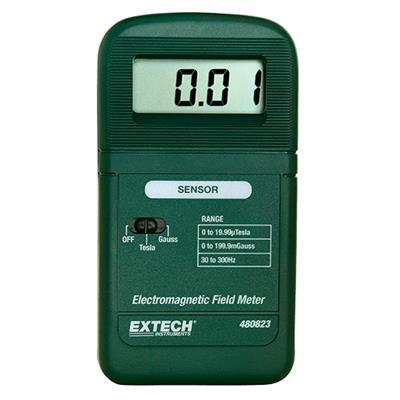 艾示科Extech 480823  单轴EMF /精灵米