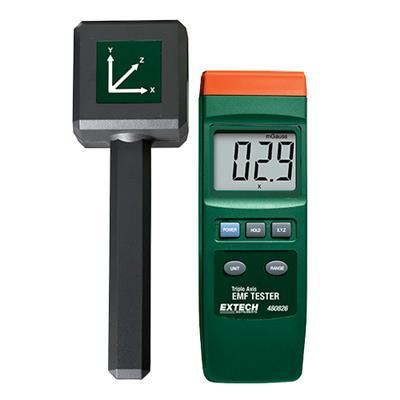 艾示科Extech 480826  三轴EMF测试仪
