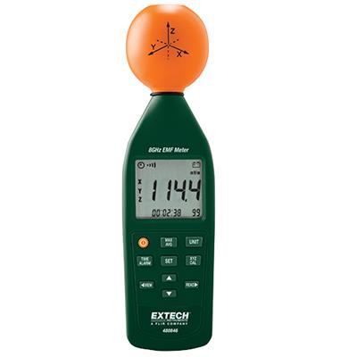 艾示科Extech 480846  8ghz射频电磁场强度计