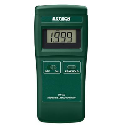 艾示科Extech EMF300  微波泄漏探测器