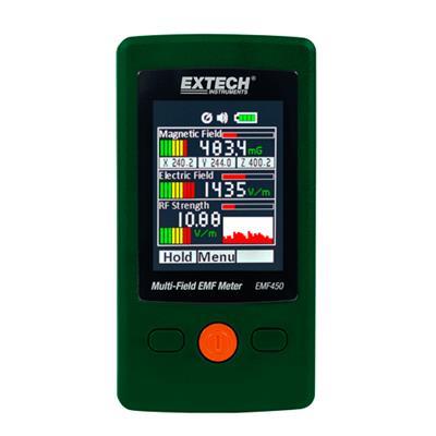 艾示科Extech EMF450  多领域EMF计