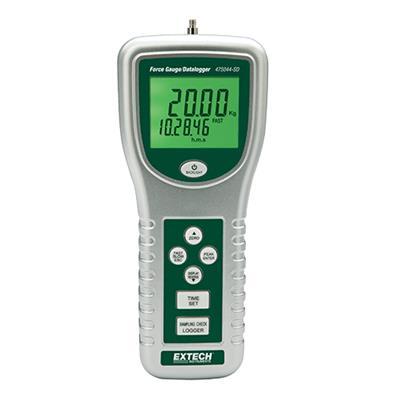 艾示科Extech 475044-SD 高容量测力计/数据记录仪