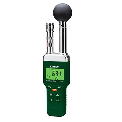 艾示科Extech HT200 热应力WBGT(湿球全球温度)米