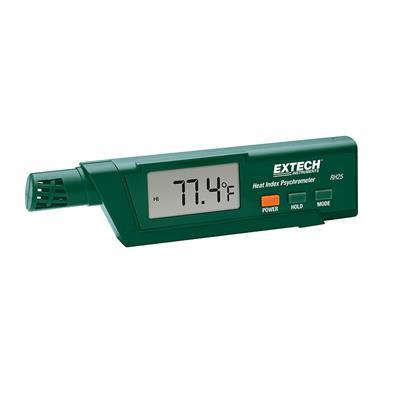 艾示科Extech RH25 炎热指数干湿表