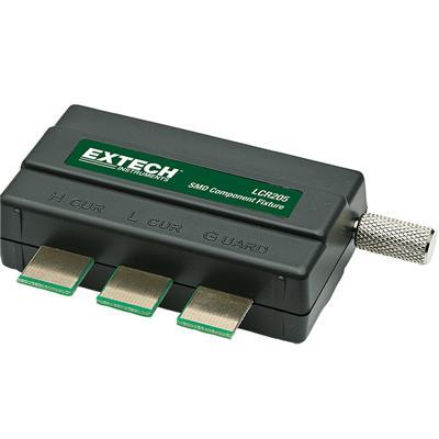 艾示科Extech LCR205  SMD元件固定