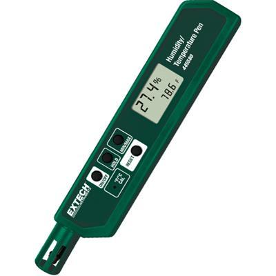 艾示科Extech 445580  湿度/温度的钢笔