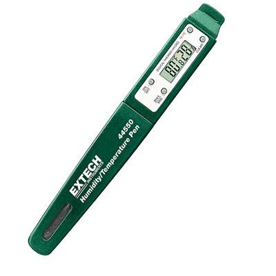 艾示科Extech 44550  口袋湿度/温度的钢笔