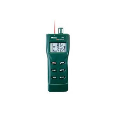 艾示科Extech R0H41 数字干湿表+红外测温仪