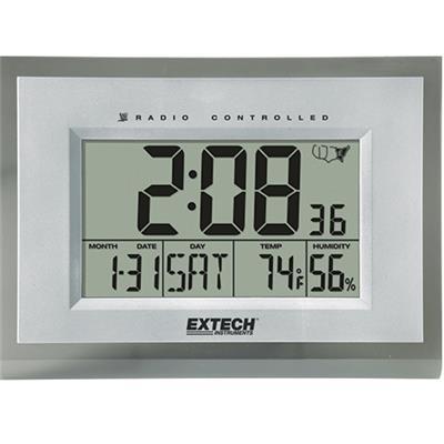 艾示科Extech 445706  Hygro-Thermometer闹钟
