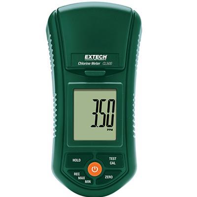 艾示科Extech CL500  自由和总氯计