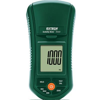 艾示科Extech TB400  便携式浊度计