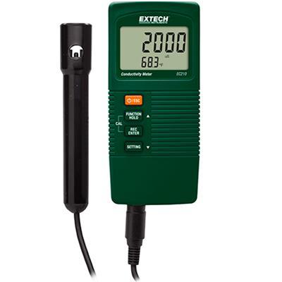 艾示科Extech EC210  紧凑的电导率/ TDS计