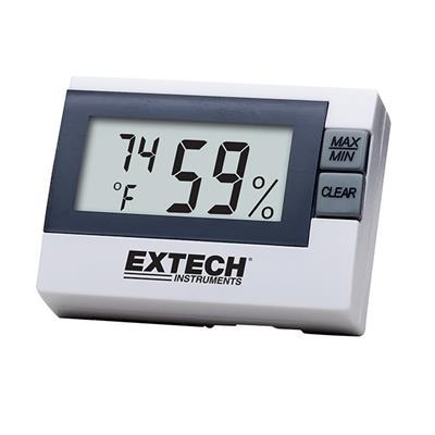 艾示科Extech RHM15 迷你Hygro-Thermometer监控