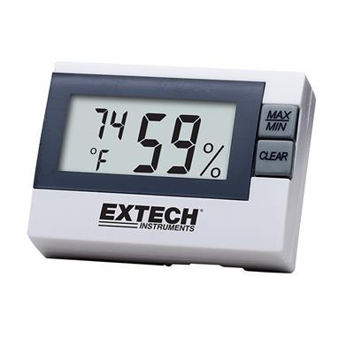 艾示科Extech WB200  湿球Hygro-Thermometer数据记录仪