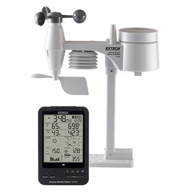 艾示科Extech WTH600-KIT 无线气象站工具包