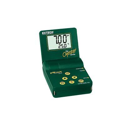 艾示科Extech Oyster-10  牡蛎™系列pH / mV /温度计