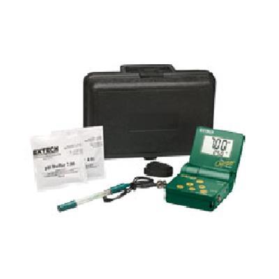 艾示科Extech Oyster-15  牡蛎™系列pH / mV /温度仪表设备
