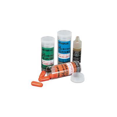 艾示科Extech 650470  Tripak干粉缓冲胶囊(4、7和10 ph值)