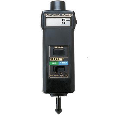 艾示科Extech 461895  结合接触转速表/照片
