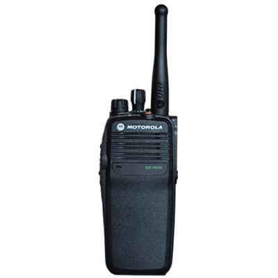 摩托罗拉(Motorola)XiR P8200 数字防爆对讲机 专业商用 本质安全