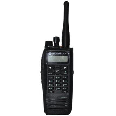 摩托罗拉(Motorola)XiR P8260 数字防爆对讲机