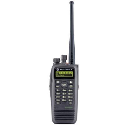 摩托罗拉(Motorola)XiR P8268 手持双向数字对讲机