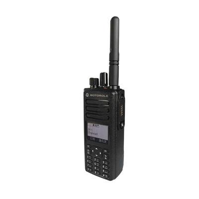 摩托罗拉Motorola 摩托罗拉数字防爆GP338D+对讲机