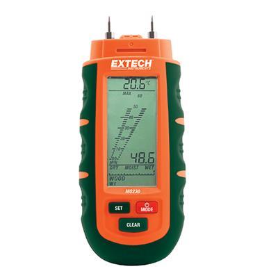 艾示科Extech MO230 口袋湿度计
